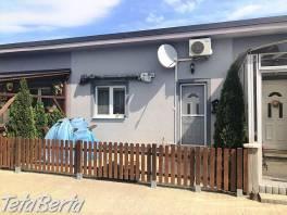 Predaj 2i bytu (domčeku) v novostavbe v Lehniciach , Reality, Byty    Tetaberta.sk - bazár, inzercia zadarmo
