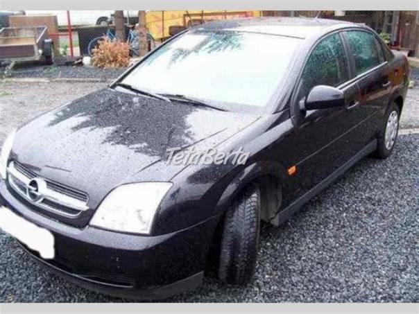 Opel Vectra 2,0 Dti, foto 1 Auto-moto, Automobily | Tetaberta.sk - bazár, inzercia zadarmo