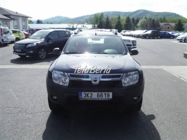 Dacia Duster 1.6 16V LPG, foto 1 Auto-moto, Automobily | Tetaberta.sk - bazár, inzercia zadarmo