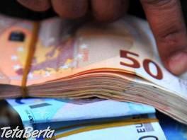 Pôžička – Hypotéky až 70 000eur a viac , Obchod a služby, Financie  | Tetaberta.sk - bazár, inzercia zadarmo