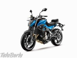 CFMOTO 650NK A2 , Auto-moto, Motocykle a Štvorkolky  | Tetaberta.sk - bazár, inzercia zadarmo