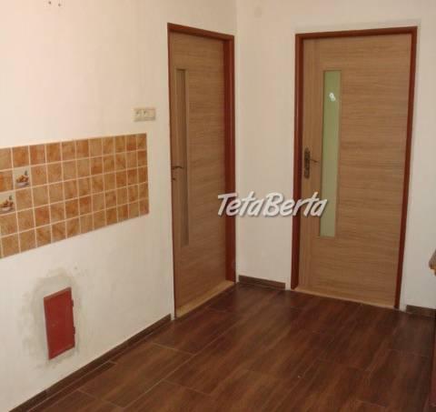 Veľký 2i tehlový byt v Brezne s vlastným kúrením, foto 1 Reality, Byty | Tetaberta.sk - bazár, inzercia zadarmo