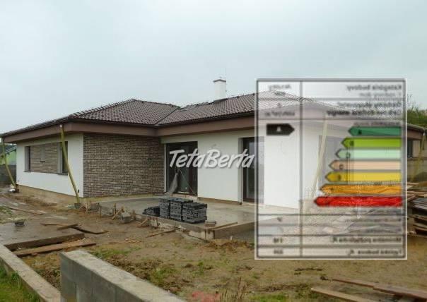 Energetický certifikát rodinného domu, termovízia, foto 1 Reality, Domy | Tetaberta.sk - bazár, inzercia zadarmo