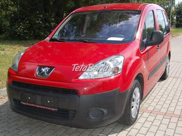 Peugeot Partner 1,6 HDi - SUPER STAV, foto 1 Auto-moto, Automobily | Tetaberta.sk - bazár, inzercia zadarmo
