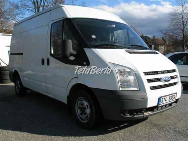 Ford Transit 2,2 TDCi 280 M, foto 1 Auto-moto, Automobily | Tetaberta.sk - bazár, inzercia zadarmo