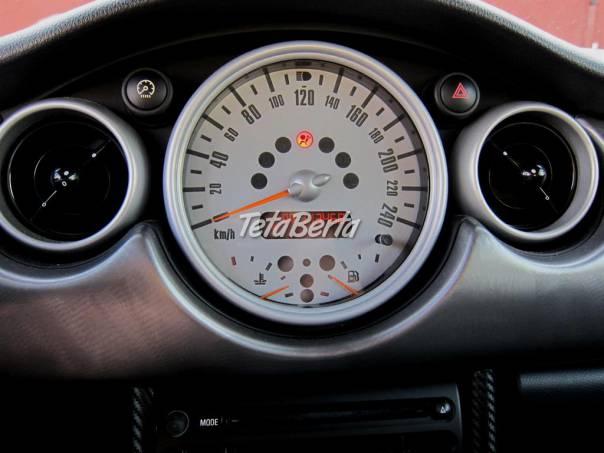 Mini Cooper S , foto 1 Auto-moto, Automobily | Tetaberta.sk - bazár, inzercia zadarmo