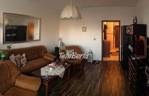 Predaj 3 izb. byt s krásnym výhľadom Hlaváčikova ul., Bratislava- Karlova Ves., foto 1 Reality, Byty | Tetaberta.sk - bazár, inzercia zadarmo