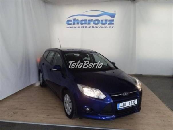 Ford Focus Trend 1,0 EcoBoost 100k, foto 1 Auto-moto, Automobily   Tetaberta.sk - bazár, inzercia zadarmo