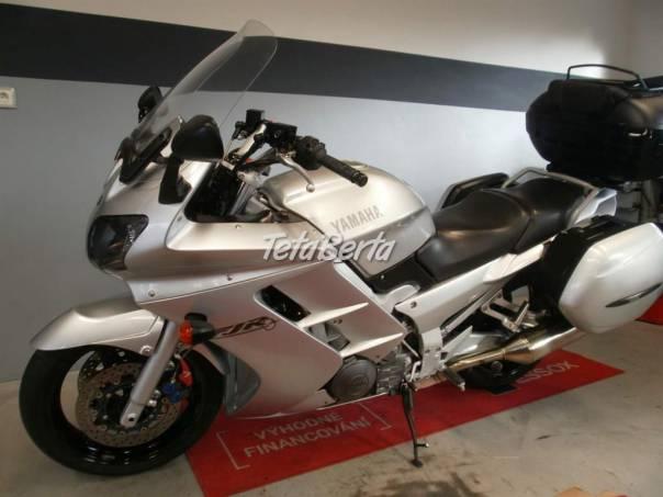 Yamaha FJR FJR 1300, foto 1 Auto-moto | Tetaberta.sk - bazár, inzercia zadarmo