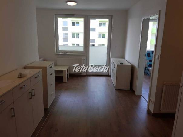 Predaj 2-izb. bytu v NOVOSTAVBE v Bratislave, Rača, Radničné námestie, s GARÁŽOU, so ZARIADENÍM, foto 1 Reality, Byty | Tetaberta.sk - bazár, inzercia zadarmo
