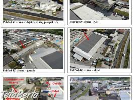 Skladové priestory v logistickom areáli Banská Bystrica , Reality, Ostatné  | Tetaberta.sk - bazár, inzercia zadarmo
