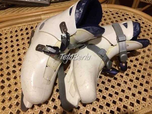 Predám dámske korčule na ľad Risport , foto 1 Hobby, voľný čas, Šport a cestovanie | Tetaberta.sk - bazár, inzercia zadarmo