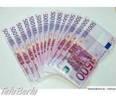 Ponuka úveru medzi jednotlivcom , Auto-moto, Motocykle a Štvorkolky  | Tetaberta.sk - bazár, inzercia zadarmo
