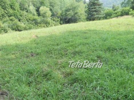 RE060213 Pozemok / Ostatné plochy (Predaj), foto 1 Reality, Pozemky | Tetaberta.sk - bazár, inzercia zadarmo