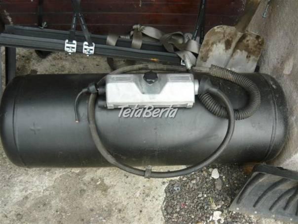 LPG 100L nádrž z ventilem, foto 1 Auto-moto   Tetaberta.sk - bazár, inzercia zadarmo