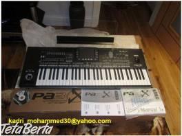 Korg Pa3XPro 76-key Arranger Keyboard , Elektro, Ostatné  | Tetaberta.sk - bazár, inzercia zadarmo
