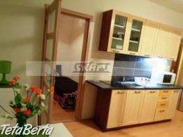RK-GRAFT ponúka 2-izb. byt Hanulova ul. - Dúbravka  na prenájom