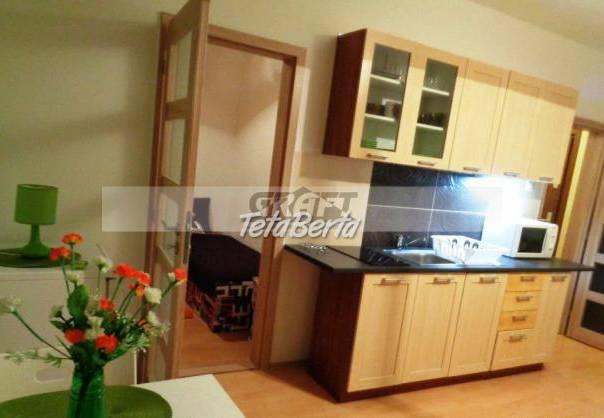RK-GRAFT ponúka 2-izb. byt Hanulova ul. - Dúbravka  na prenájom, foto 1 Reality, Byty | Tetaberta.sk - bazár, inzercia zadarmo