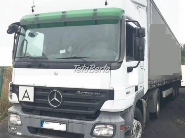 Mercedes-Benz  , foto 1 Auto-moto, Automobily | Tetaberta.sk - bazár, inzercia zadarmo