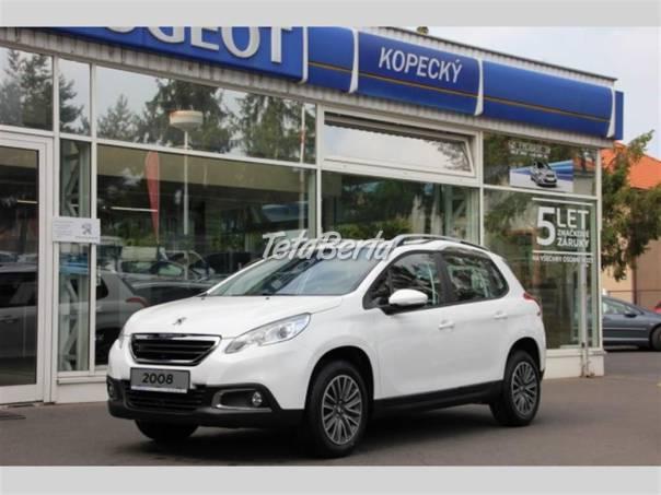 Peugeot  ACTIVE 1.2 PureTech 130k MAN6 EURO6, foto 1 Auto-moto, Automobily | Tetaberta.sk - bazár, inzercia zadarmo