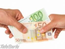 Získajte pôžičku vo výške 3%  , Obchod a služby, Financie  | Tetaberta.sk - bazár, inzercia zadarmo