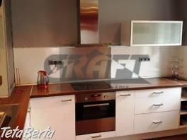GRAFT ponúka 2-izb. byt Cyprichova ul. - Rača  , Reality, Byty  | Tetaberta.sk - bazár, inzercia zadarmo
