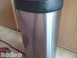 Predám Bezdotykový kôš Helpmation DELUXE 50 litrov , Dom a záhrada, Vybavenie kuchyne  | Tetaberta.sk - bazár, inzercia zadarmo