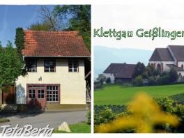 KLETTGAU GEIßLINGEN – ĽAHKÉ OPATROVANIE  , Práca, Zdravotníctvo a farmácia  | Tetaberta.sk - bazár, inzercia zadarmo