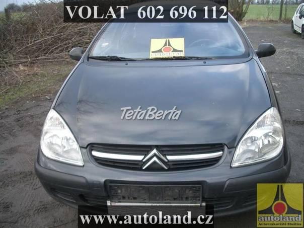 Citroën C5 VOLAT, foto 1 Auto-moto | Tetaberta.sk - bazár, inzercia zadarmo