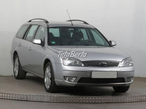 Ford Mondeo 2.2 TDCi, foto 1 Auto-moto, Automobily | Tetaberta.sk - bazár, inzercia zadarmo
