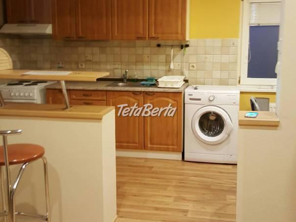 Prenájom novostavba 2-izbového bytu vo výbornej lokalite Ružinov - Trnávka, Rádiová ulica., foto 1 Reality, Byty | Tetaberta.sk - bazár, inzercia zadarmo