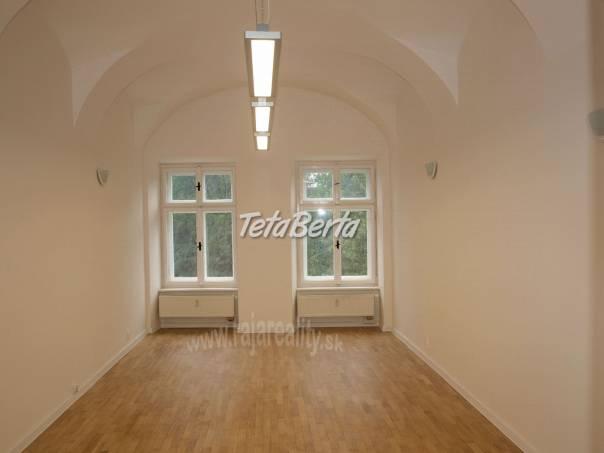 Kancelárie po rekonštrukcii - 55 m2, foto 1 Reality, Kancelárie a obch. priestory | Tetaberta.sk - bazár, inzercia zadarmo