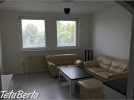 Prenájom 3 izbový byt, Podzáhradná ulica, BA II. Podunajské Biskupice