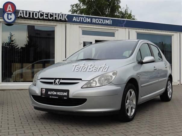 Peugeot 307 2,0 HDi, foto 1 Auto-moto, Automobily | Tetaberta.sk - bazár, inzercia zadarmo
