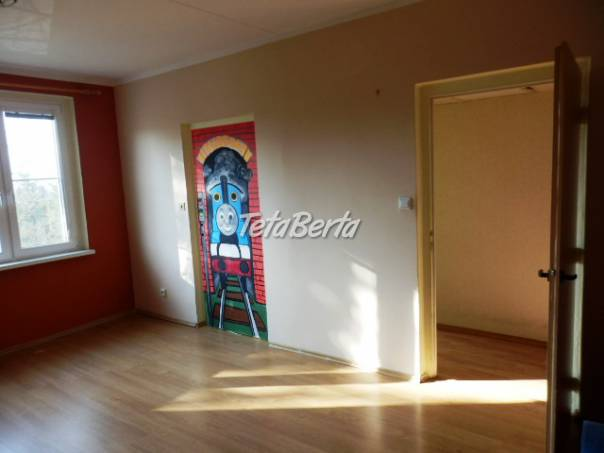 2 izbový byt vo Zvolene - Podborovej, foto 1 Reality, Byty | Tetaberta.sk - bazár, inzercia zadarmo