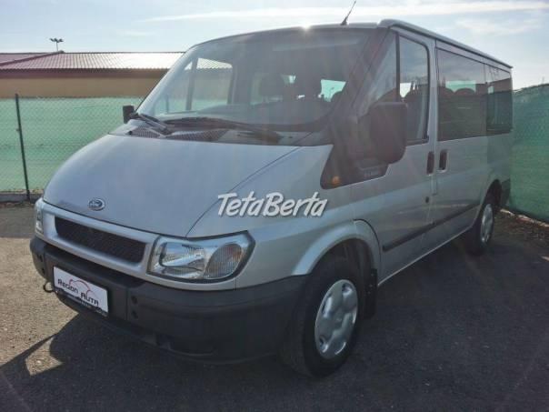 Ford Transit Tourneo 2.0 TDDi 74kW KLIMA, foto 1 Auto-moto, Automobily   Tetaberta.sk - bazár, inzercia zadarmo
