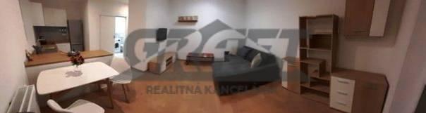 GRAFT ponúka 1-izb. byt Pluhová ul. - N. Mesto, foto 1 Reality, Byty   Tetaberta.sk - bazár, inzercia zadarmo