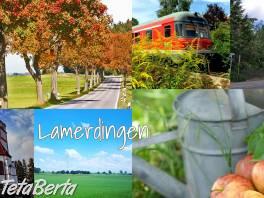 LAMERDINGEN – Opatrovanie v nemeckom Bavorsku  , Práca, Zdravotníctvo a farmácia  | Tetaberta.sk - bazár, inzercia zadarmo