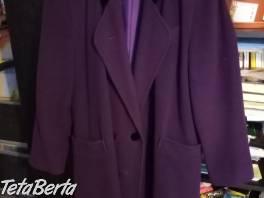 kabát , Móda, krása a zdravie, Oblečenie  | Tetaberta.sk - bazár, inzercia zadarmo