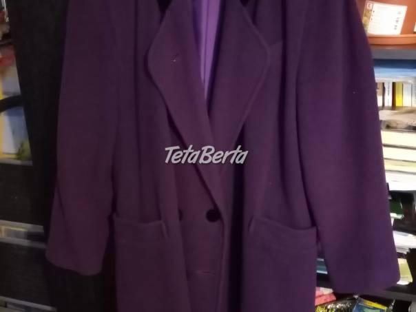 kabát, foto 1 Móda, krása a zdravie, Oblečenie | Tetaberta.sk - bazár, inzercia zadarmo
