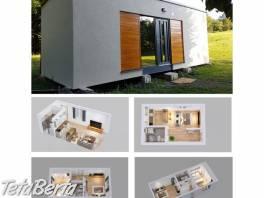Mobilné modulové domy , Reality, Ostatné  | Tetaberta.sk - bazár, inzercia zadarmo