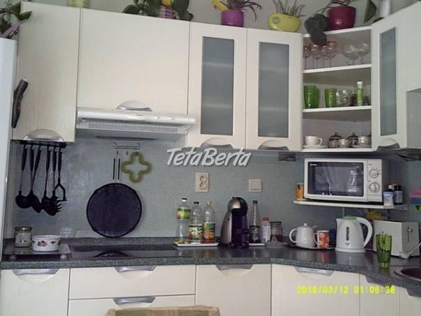 3-izbový byt, 3 lodžie+balkón na Ružovej ulici v Sásovej, foto 1 Reality, Byty | Tetaberta.sk - bazár, inzercia zadarmo