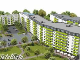 Ponúkame na predaj pekný 1 - izbový byt NOVOSTAVBA, ul. Rustaveliho, projekt Rača – Radničné námestie, Bratislava III. , Reality, Byty    Tetaberta.sk - bazár, inzercia zadarmo