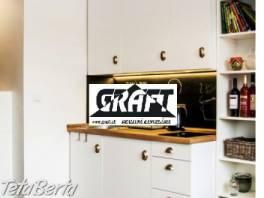 GRAFT ponúka 1-gars. Budovateľská ul. - Nivy  , Reality, Byty  | Tetaberta.sk - bazár, inzercia zadarmo