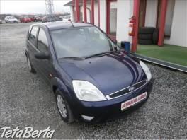 Ford Fiesta 1.4 klima,ABS , Auto-moto, Automobily  | Tetaberta.sk - bazár, inzercia zadarmo