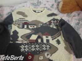 pulover , Móda, krása a zdravie, Oblečenie  | Tetaberta.sk - bazár, inzercia zadarmo