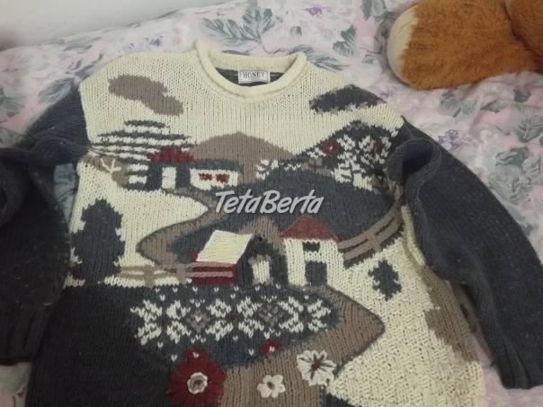 pulover, foto 1 Móda, krása a zdravie, Oblečenie | Tetaberta.sk - bazár, inzercia zadarmo