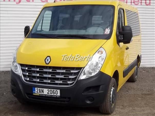 Renault Master 2,3, foto 1 Auto-moto, Automobily | Tetaberta.sk - bazár, inzercia zadarmo