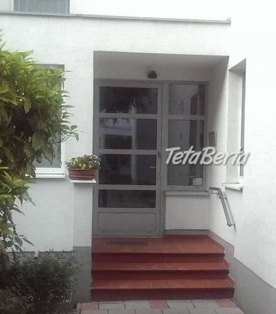 1-izbového bytu na Vajnorskej ulici, foto 1 Reality, Byty   Tetaberta.sk - bazár, inzercia zadarmo