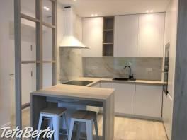 Nadštandardný 3-izb. byt, zariadený, balkón, rekonštrukcia, technológie , Reality, Byty  | Tetaberta.sk - bazár, inzercia zadarmo